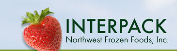 Interpack Northwest Frozen Foods Home Page